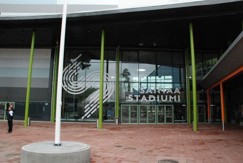 Saimaa Stadium